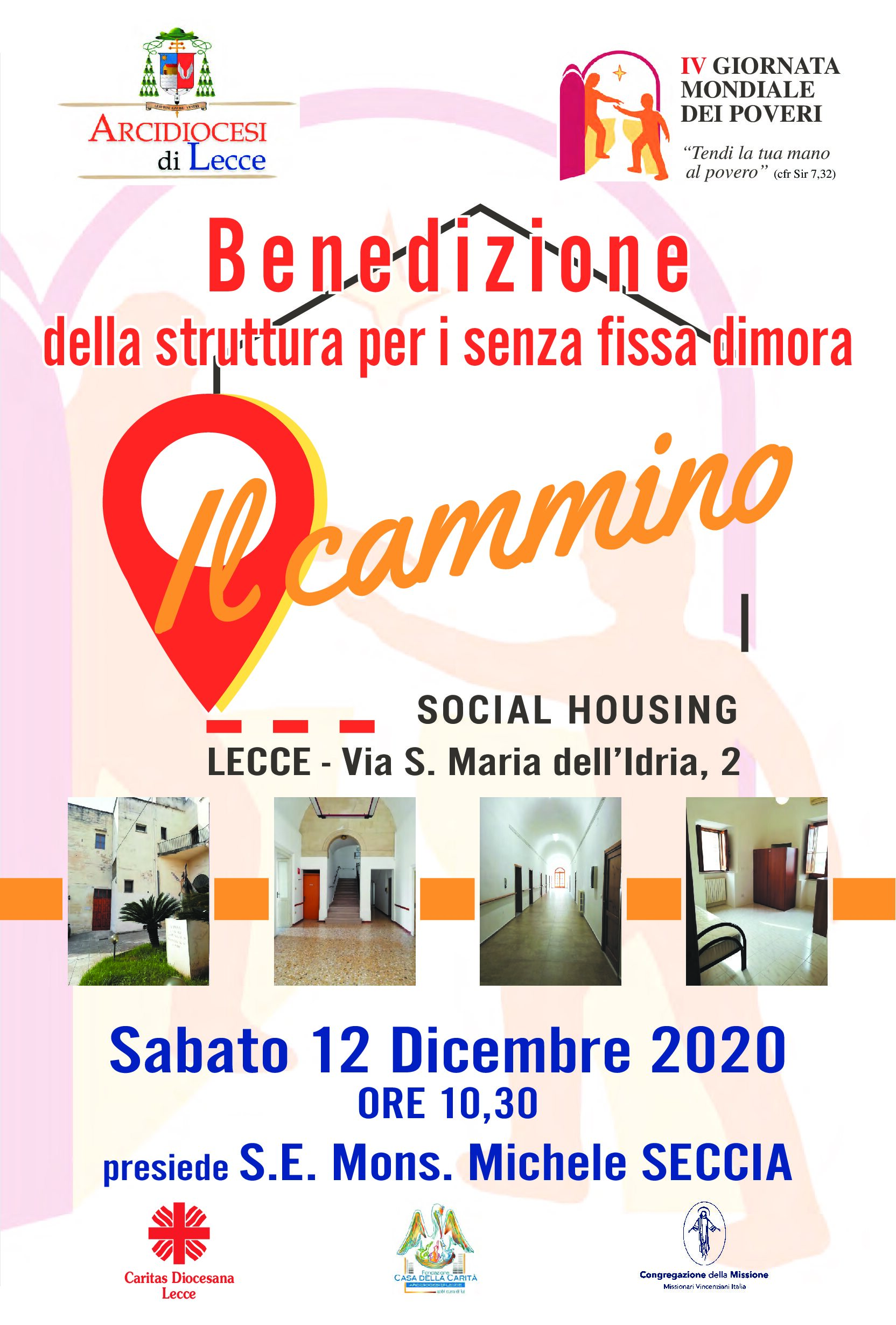 "Social Housing ""IL CAMMINO"""