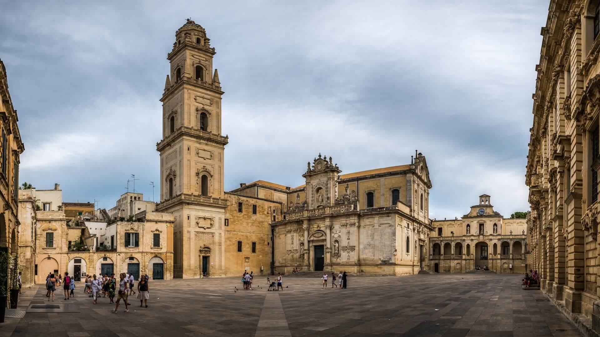 Caritas Diocesana Lecce