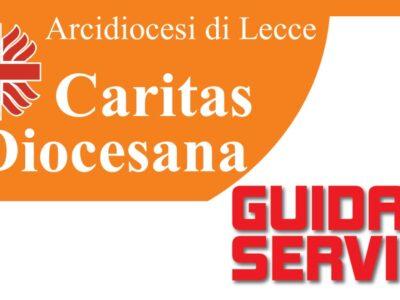 Guida dei servizi: una guida al servizio dei poveri